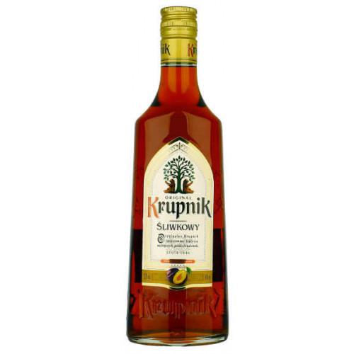 Krupnik Sliwkowy Liqueur (Plum)