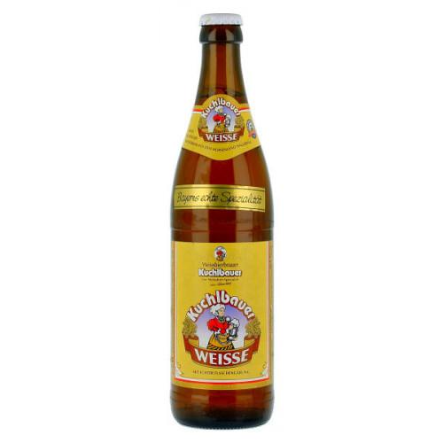 Kuchlbauer Weissbier