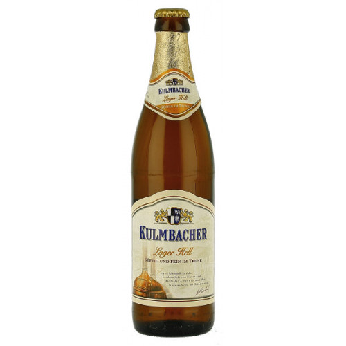 Kulmbacher Lager Hell
