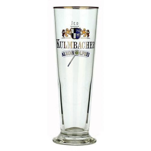 Kulmbacher Pokal Glass 0.3L