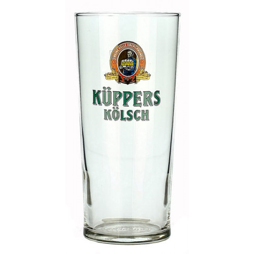 Kuppers Glass (Pint)