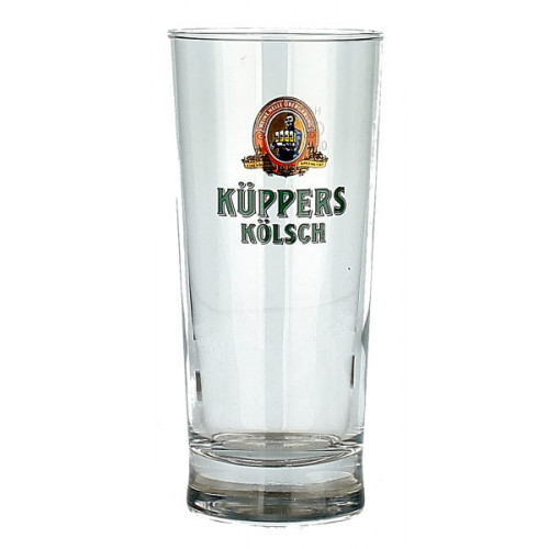 Kuppers Stange Glass (Half Pint/0.3L)