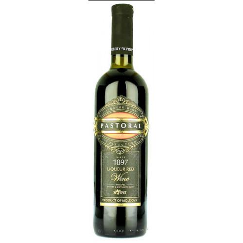 Kvint Pastoral Liqueur Red Wine
