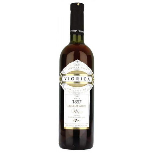 Kvint Viorica Liqueur Sweet White Wine