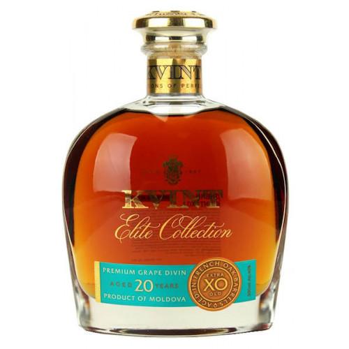 Kvint Elite Collection XO 20 Year Old Brandy