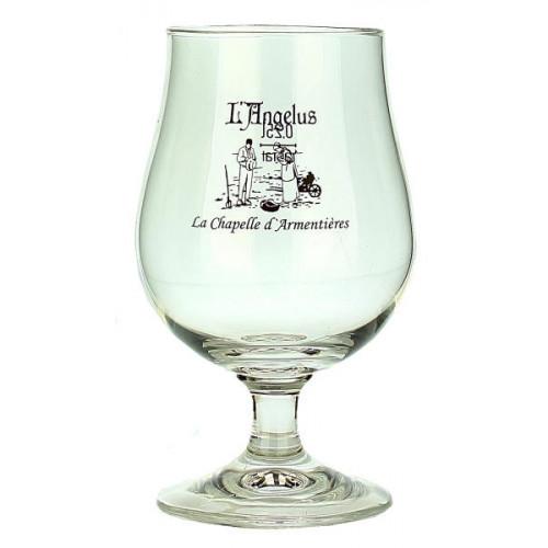 L'Angelus Tulip Glass 0.25L