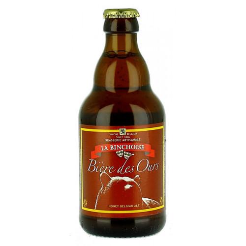 Biere des Ours
