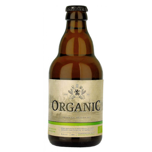 La Binchoise Organic Bio Triple