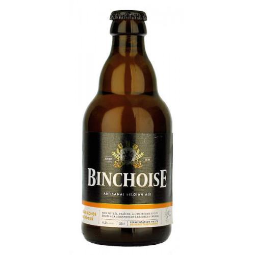 La Binchoise Blonde