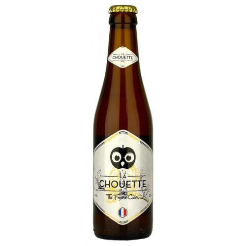 La Chouette Cider (B/B Date 20/03/19)