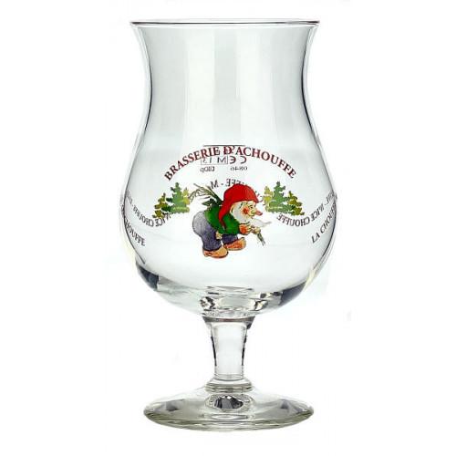 La Chouffe Tulip Glass 0.25L