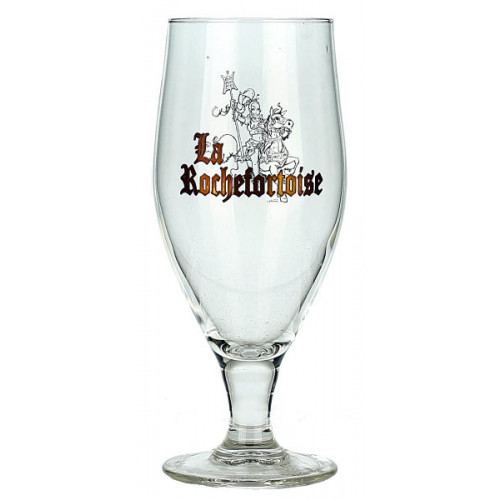 La Rochefortoise Goblet Glass