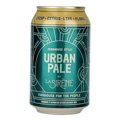 La Sirène Urban Pale