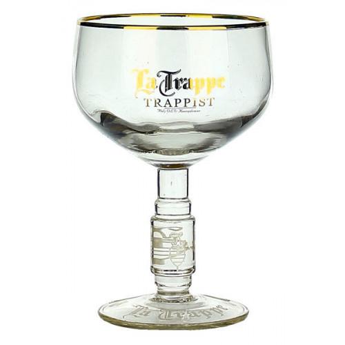 La Trappe Mini Chalice Glass