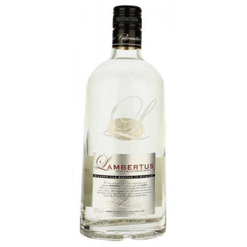 Lambertus Classic New Single Grain Spirit