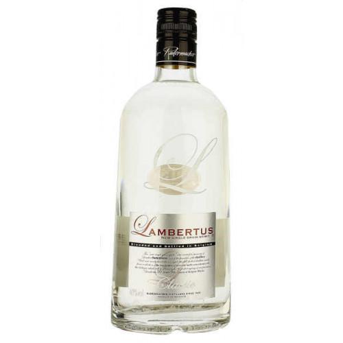 Lambertus Classic New Single Grain Spirit