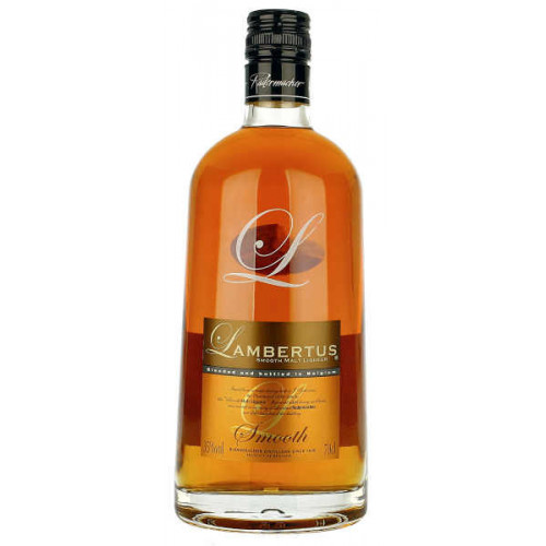 Lambertus Smooth Malt Liqueur