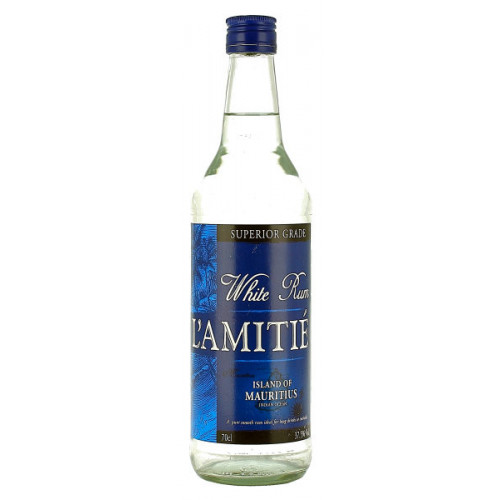 Rhum L'Amitie