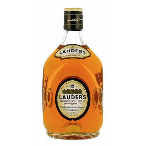 Lauders Whisky