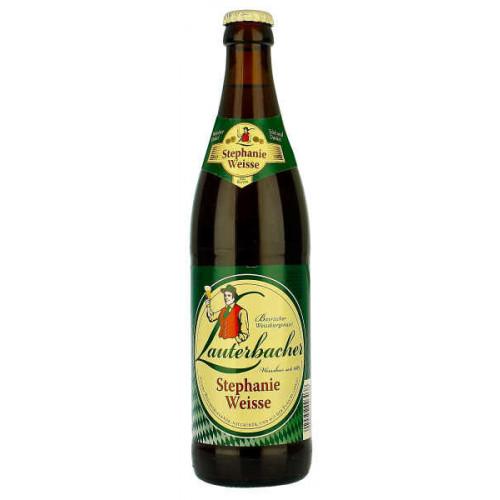 Lauterbacher Stephani Weisse Dunkel