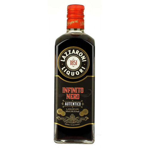 Lazzaroni Black Sambuca