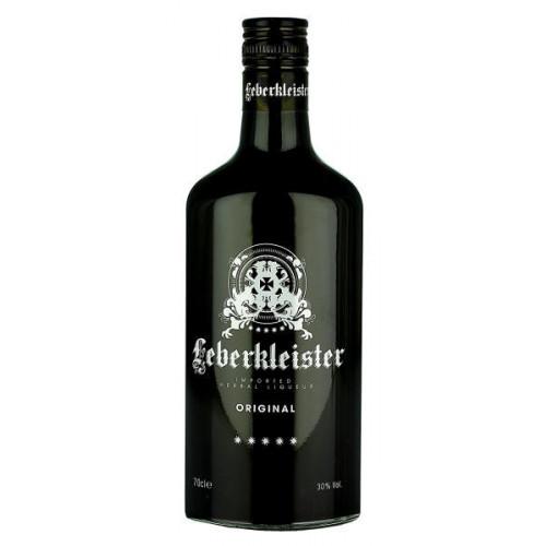 Leberkleister Original Herbal Liqueur