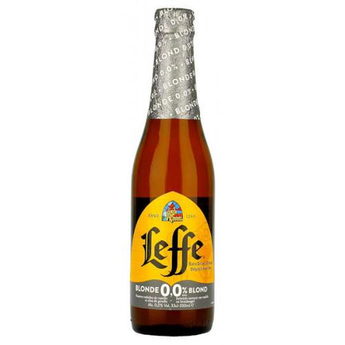 Leffe Blonde 0.0%
