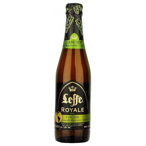 Leffe Royale (Cascade IPA) 330ml
