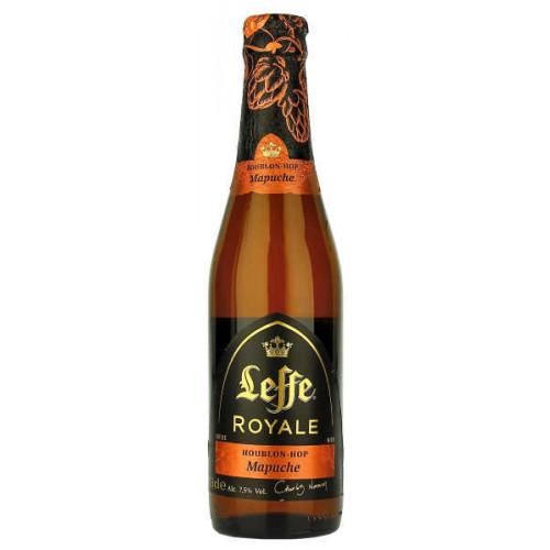 Leffe Royale (Mapuche) 330ml