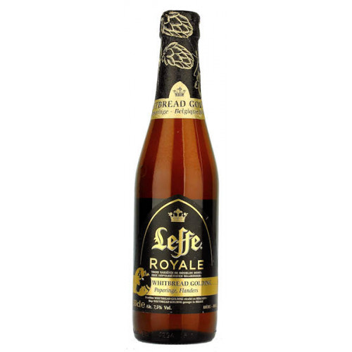 Leffe Royale (Whitbread Golding) 330ml