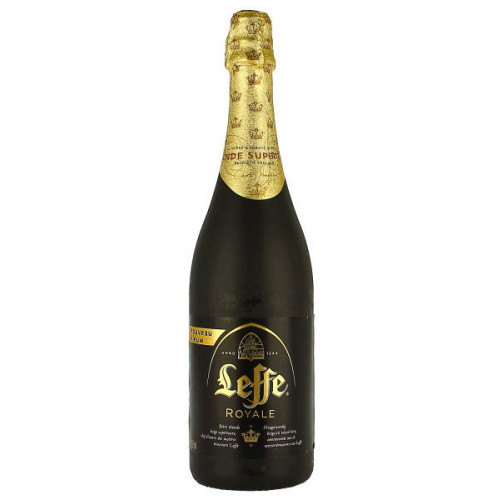 Leffe Royale (Whitbread Golding) 750ml