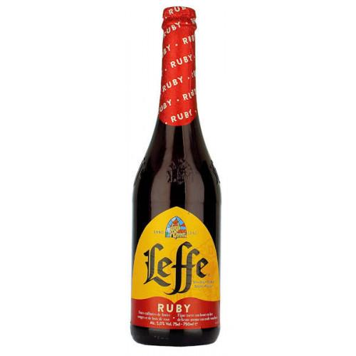 Leffe Ruby 750ml