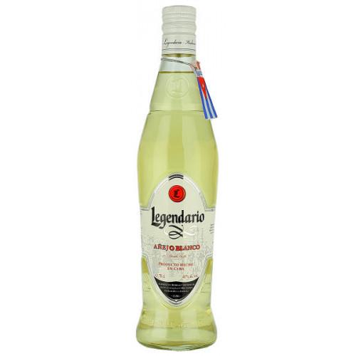 Legendario Anejo Blanco Rum