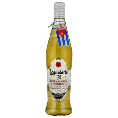 Legendario Carta Blanco Superior Rum