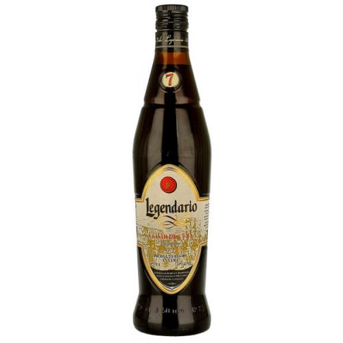 Legendario Elixir Rum