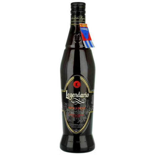 Legendario Anejo Rum