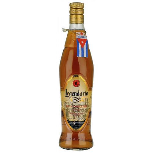 Legendario Dorado Rum