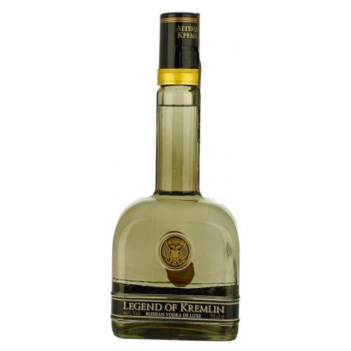 Legend of Kremlin Vodka