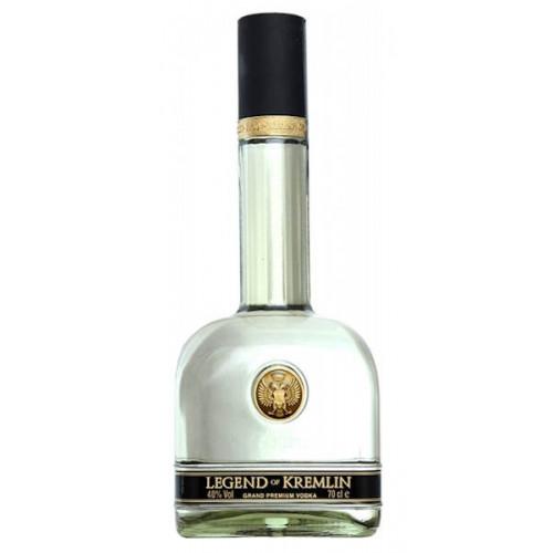 Legend of Kremlin Grand Premium Vodka