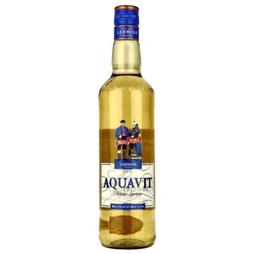 Lehment Aquavit