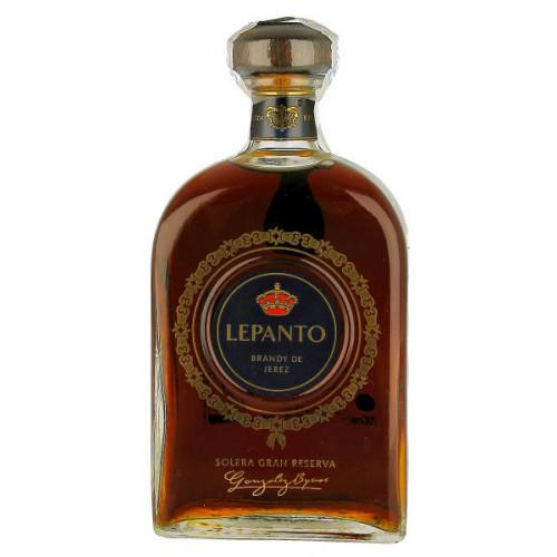 Lepanto Gran Reserva Brandy