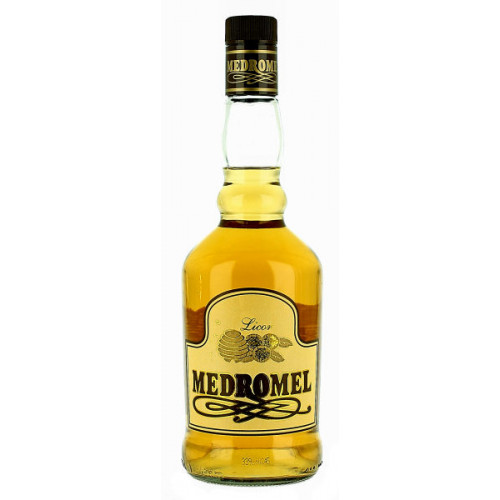Licor Medromel