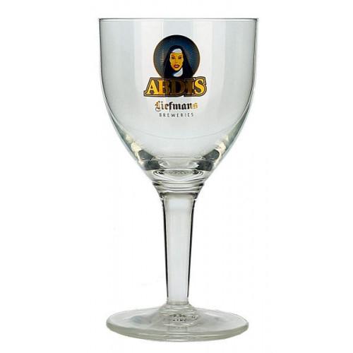 Liefmans (Abdis) Chalice Glass