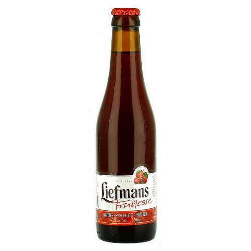 Liefmans Fruitesse 330ml