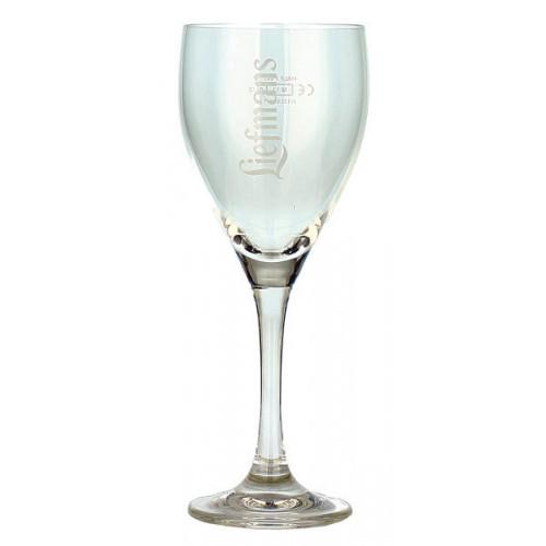 Liefmans Goblet Glass (Half Pint)