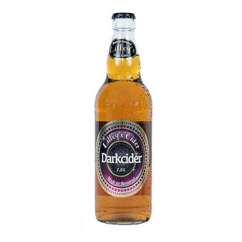 Lilleys Dark Cider