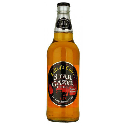 Lilleys Star Gazer Cider