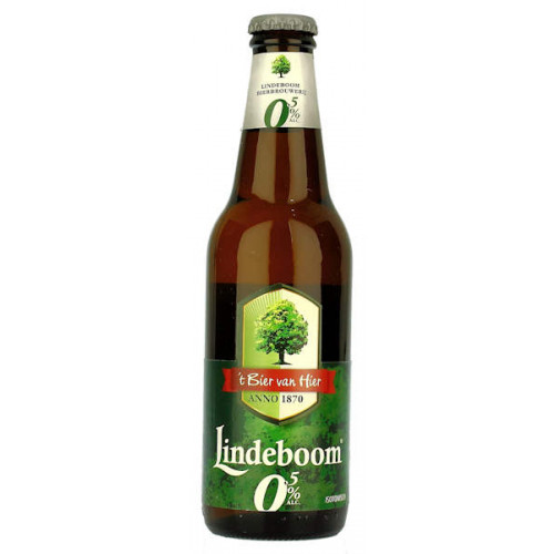 Lindeboom Alcohol Free