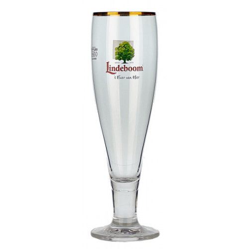 Lindeboom Goblet Glass (Half Pint/0.3L)