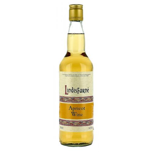 Lindisfarne Apricot Wine